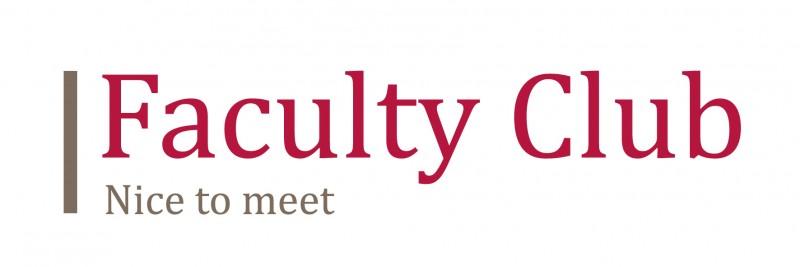Logo - Faculty Club - House of Weddings Quality Label
