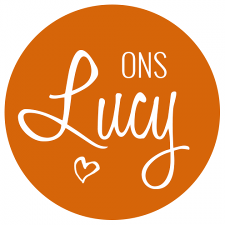 Logo - Ons Lucy - House of Weddings Quality Label