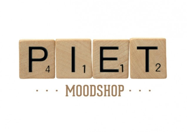 Logo - PIET Moodshop - House of Weddings Quality Label