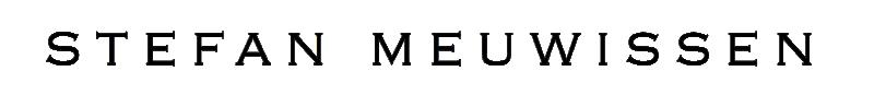 Logo - Stefan Meuwissen - House of Weddings Quality Label