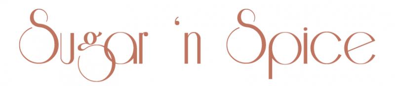 Logo - Sugar 'n Spice - House of Weddings Quality Label