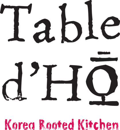 Logo - Table d'Ho - House of Weddings Quality Label