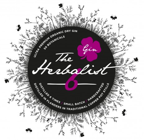 Logo - The Herbalist - Airstream - House of Weddings Quality Label