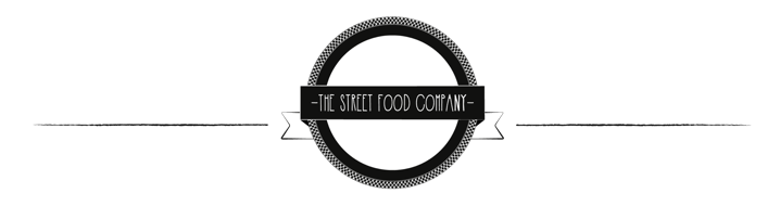 Logo - The Street Food Company - House of Weddings Quality Label