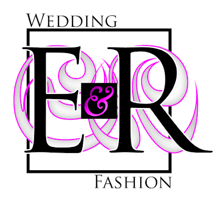 Logo - E&R Wedding and Fashion - House of Weddings Quality Label