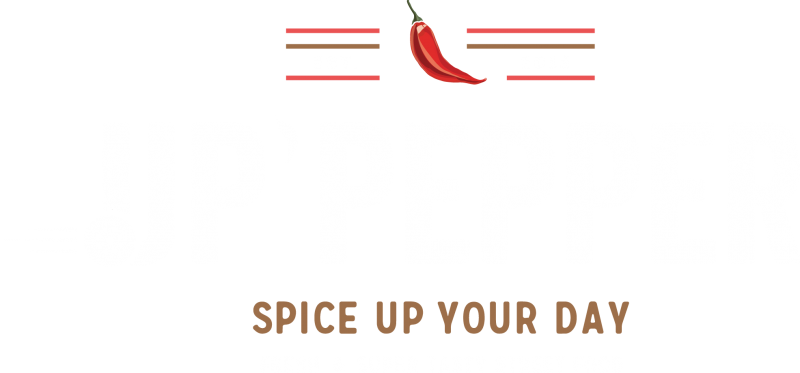 Logo - Up'Pepper - House of Weddings Quality Label