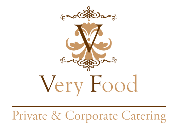 Logo - Very Food Catering - House of Weddings Quality Label