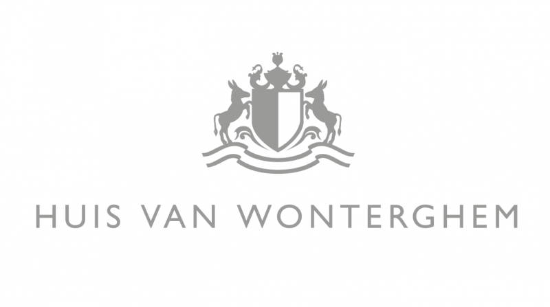 Logo - Huis van Wonterghem - House of Weddings Quality Label