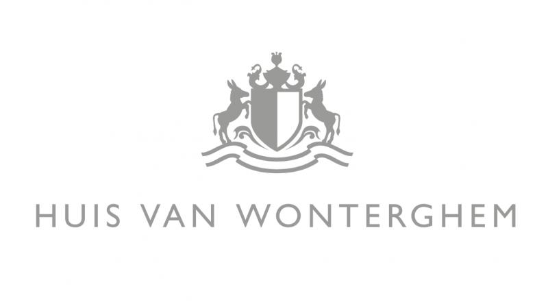 Logo - Huis Van Wonterghem - House of Weddings Quality Label