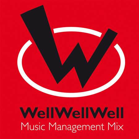 Logo - Well Well Well - House of Weddings Quality Label