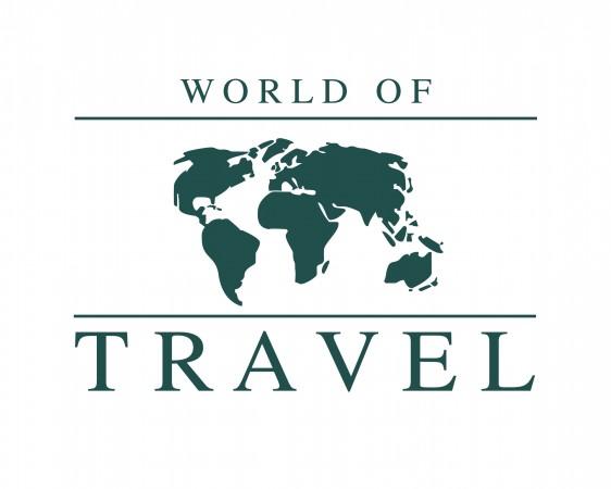 Logo - World of Travel - House of Weddings Quality Label