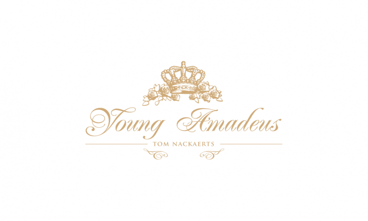 Logo - Young Amadeus - House of Weddings Quality Label
