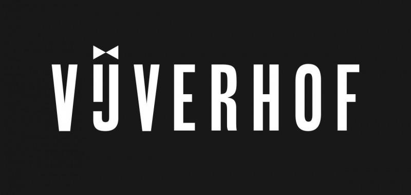 Logo - Vijverhof - House of Weddings Quality Label