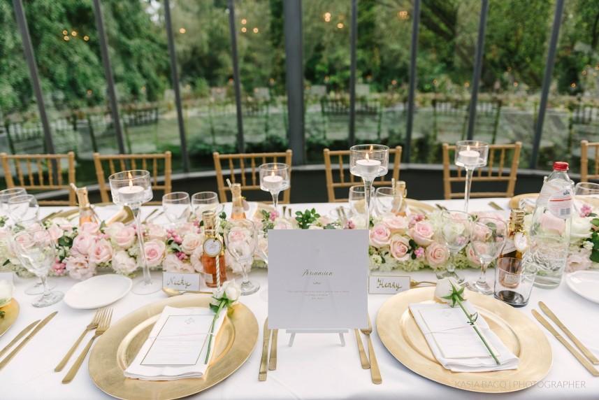Alle Gebeure - House of Weddings - 29
