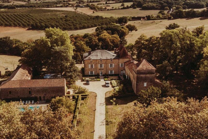 Le Château de Redon