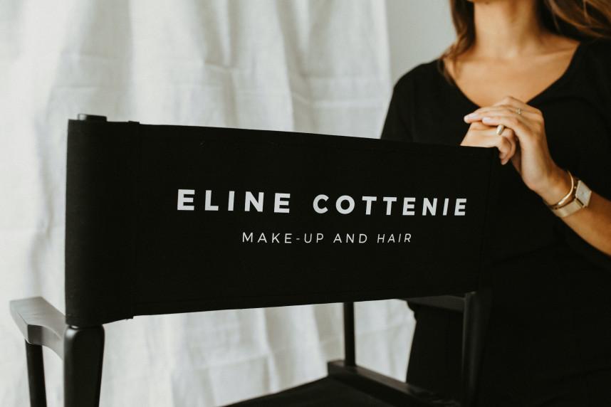 Eline Cottenie Make-up