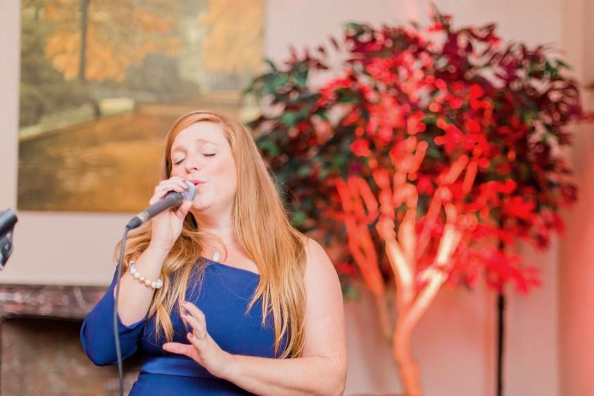 Josephine Sings