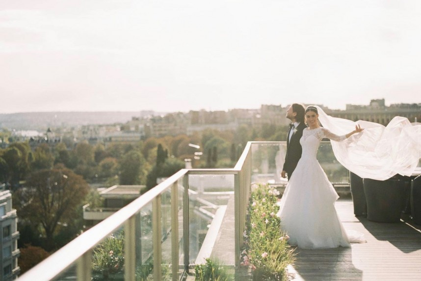 Fête in France - weddingplanner - weddingstylist - Paris - real wedding - Elisabeth & Bill -Gert Huygaerts - House of Weddings (1)