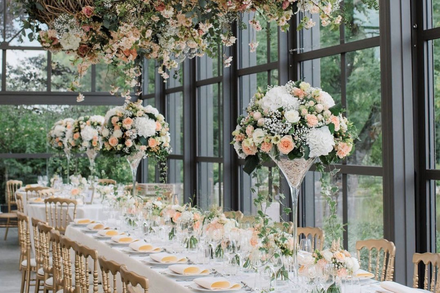 Floral Artists