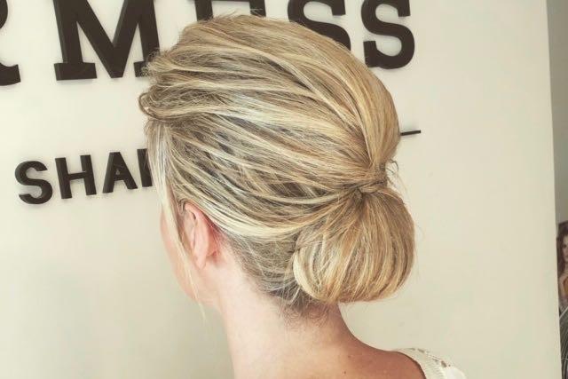 Hairmess