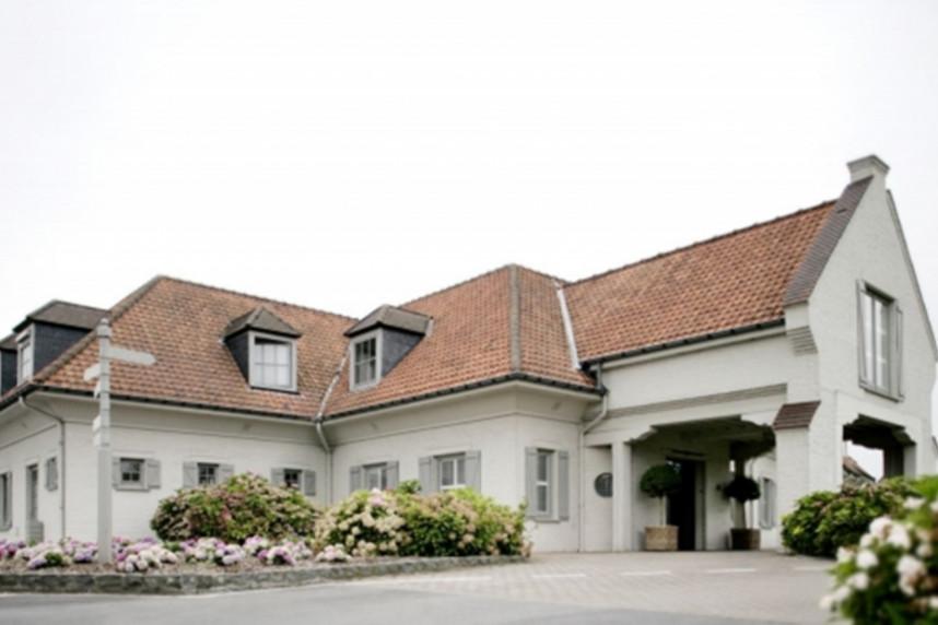 Hostellerie Klokhof Kortrijk