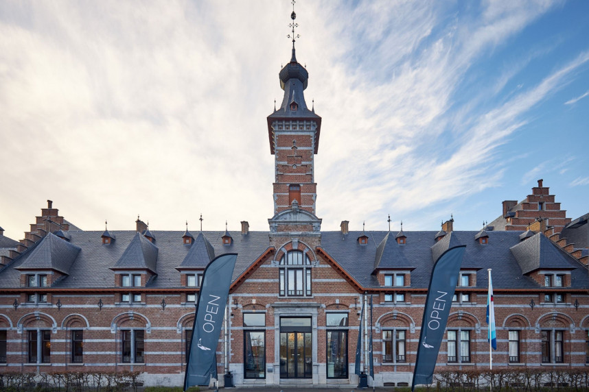 Van der valk Mechelen