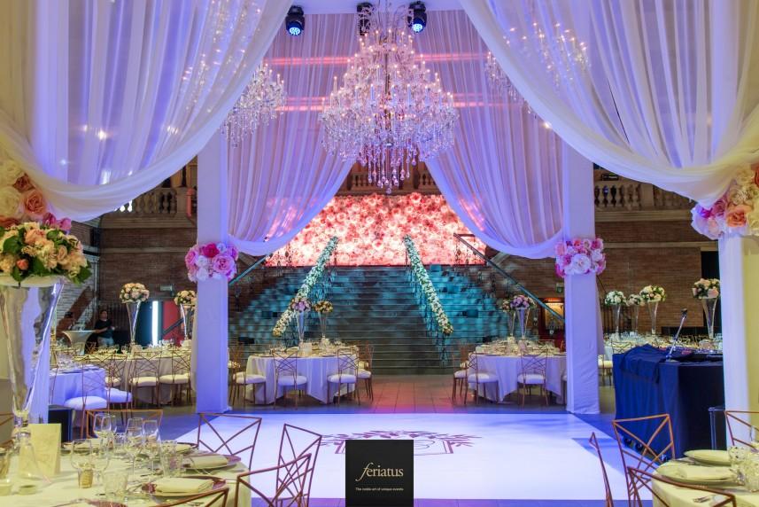 House of Weddings Feriatus  Wedding Planner Designer Huwelijk Ceremonie Luxe Huwelijk Premium Styling Limburg  (9) (Custom)
