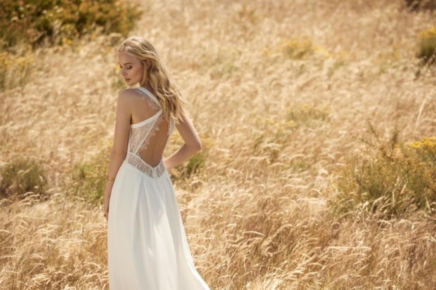 House of Weddings Rembo Styling bridal dress trouwjurk bruidsjurk (Custom)