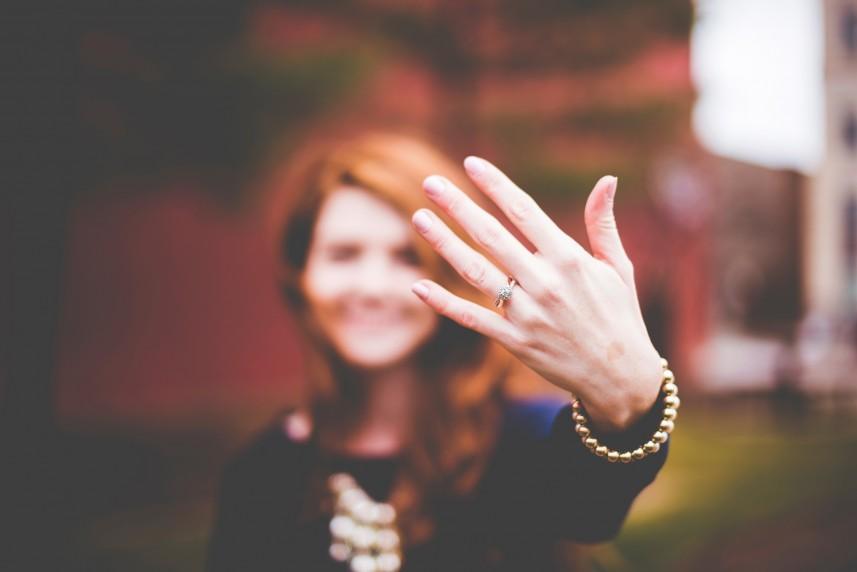 je verloving op beeld vastleggen