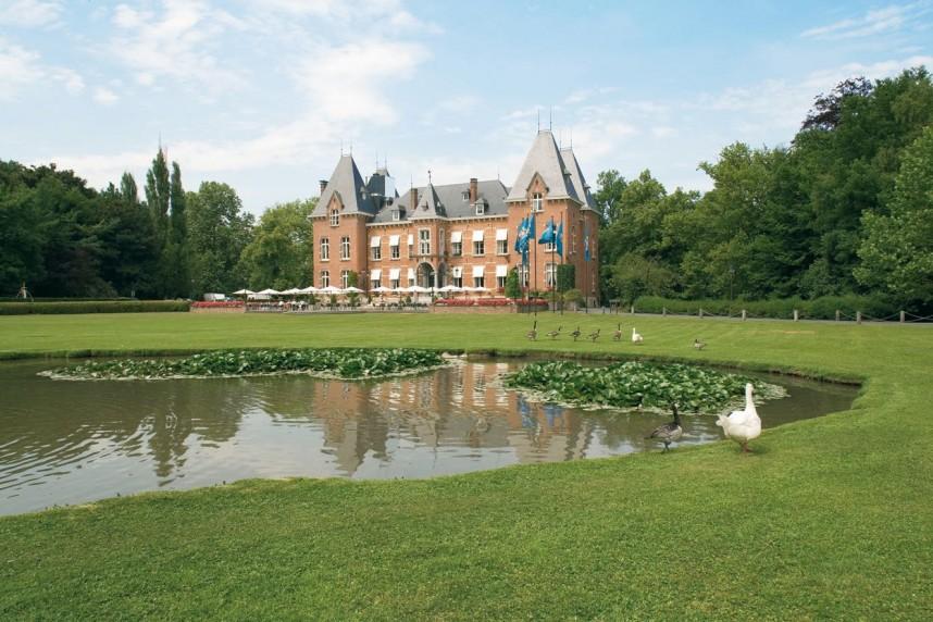 Château Gravenhof