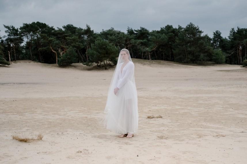 Lotte Van Huyck Knitwear