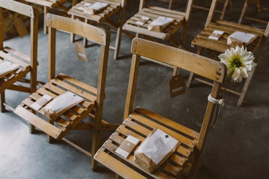 Opbouw van een huwelijksceremonie - House of Weddings - Stories by Mabel