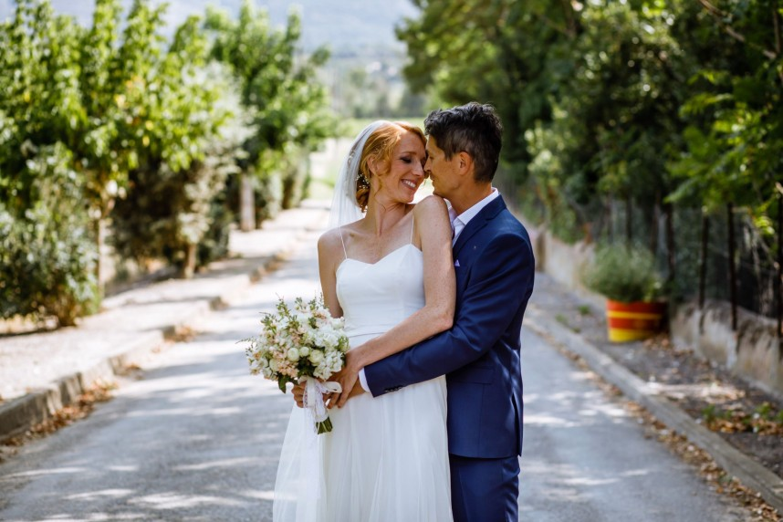 Real Wedding Lynn - Philippe Swiggers - House of Weddings  - 12
