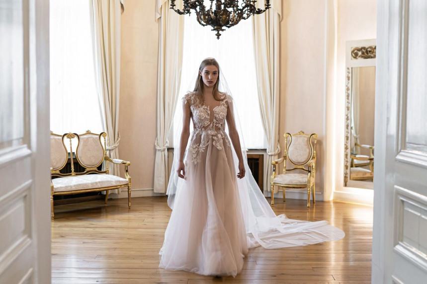 Couture Veerle Praet