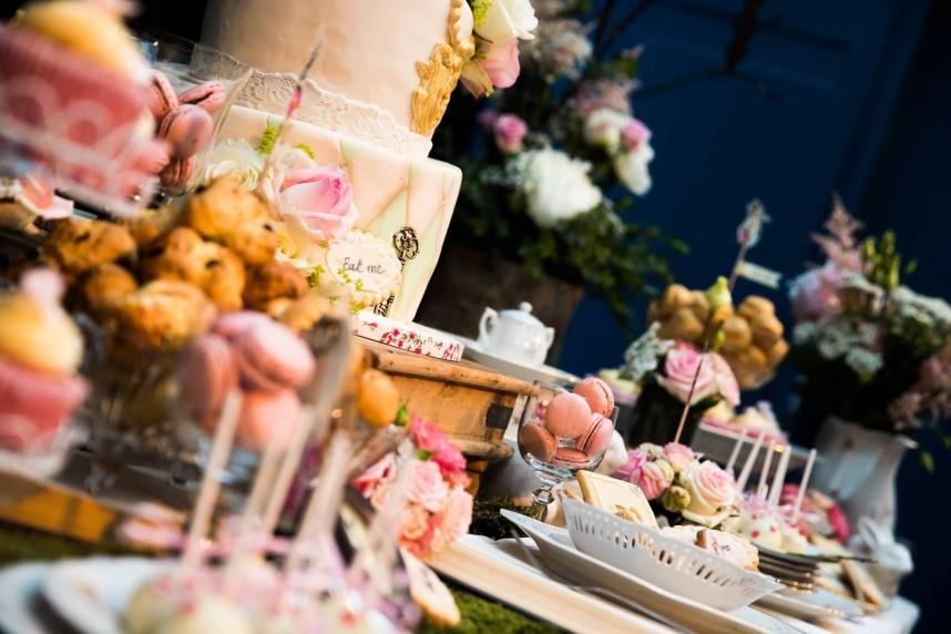 't Suikerhuys - taarten - House of Weddings  - 20