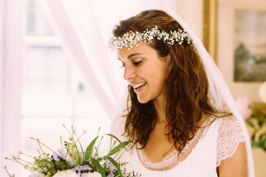 Uitgerust op je huwelijksdag - RW - Leentje Love Light