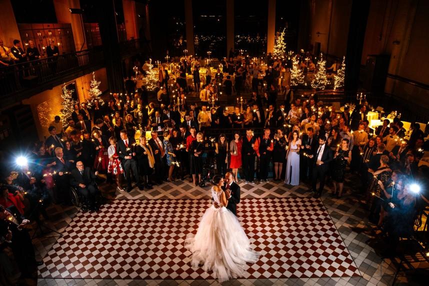 Yves Schepers - Fotografen - House of Weddings  - 1